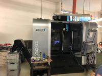 CNC Vertical Machining Center HURCO VMX 42Ti