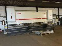 CNC数控液压折弯机 Dener SMART XL 6000/220t