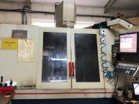 CNC Vertical Machining Center ZPS MCFV 1060 LR