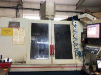 CNC centro de usinagem vertical ZPS MCFV 1060 LR