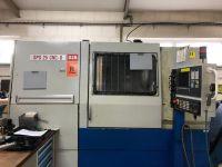 CNC eszterga ZPS SPS 25 CNC-D