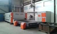 Лазерный станок 2D NUKON NF PRO 420