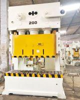 Prensa excéntrica 0937 KOMATSU JAPAN OBW-200B 2002-Foto 2