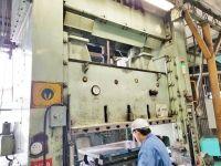 Prensa tipo H 0944 AIDA JAPAN PDW-20 2002-Foto 7