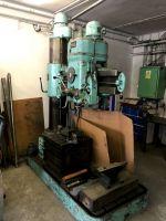 Radial Drilling Machine MAS VR 4
