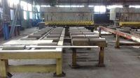 Hydraulic Guillotine Shear PIESOK CNTA 3150/16