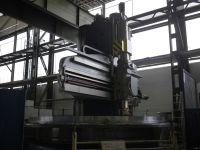 CNC Vertical Turret Lathe BERTHIEZ 8920