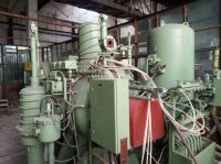 Закалочная печь IPSEN VFC 124-(HV)-R-(S)