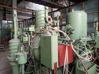 Hardening Furnace  VFC 124-(HV)-R-(S)