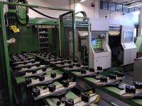Torno CNC TRAUB TNS 65 D FHS 1988-Foto 2