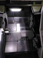 Torno CNC TRAUB TNS 65 D FHS 1988-Foto 3