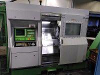 Torno CNC TRAUB TNS 65 D FHS