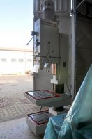 Masina de gaurit coloana WMW HECKERT SABO STANDARD BS 63 1980-Fotografie 10