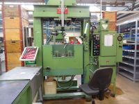 Punching Machine Elmass P36