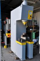 C Frame Hydraulic Press Ponar-Żywiec PH-WN 40