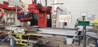 Surface Grinding Machine METABO 4 CNC 1995-Photo 3