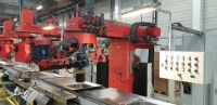 Surface Grinding Machine METABO 4 CNC 1995-Photo 5