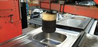 Szlifierka do płaszczyzn METABO 4 CNC 1995-Zdjęcie 6