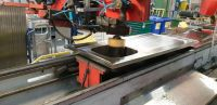 Surface Grinding Machine METABO 4 CNC 1995-Photo 8