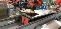 Szlifierka do płaszczyzn METABO 4 CNC 1995-Zdjęcie 8