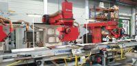 Rectificadora de superficies planas  CNC MSS 3NS