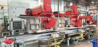Szlifierka do płaszczyzn METABO CNC MSS 3NS