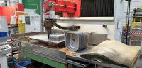 Seam Welding Machine LEAS SCN 1200X800 1995-Photo 3