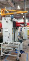 Seam Welding Machine LEAS SCN 1200X800 1995-Photo 14