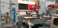 Seam Welding Machine LEAS SCN 1200X800 1995-Photo 4