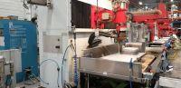 Seam Welding Machine LEAS SCN 1200X800 1995-Photo 5