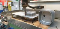 Seam Welding Machine LEAS SCN 1200X800 1995-Photo 6