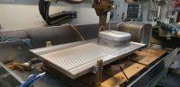 Seam Welding Machine LEAS SCN 1200X800 1995-Photo 8