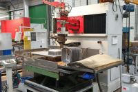 Seam Welding Machine LEAS SCN 1200X800