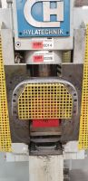 C Frame Hydraulic Press HYLATECHNIK HSP 40 1 XH-S 1995-Photo 3