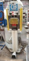 C Frame Hydraulic Press HYLATECHNIK HSP 40 1 XH-S