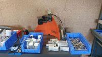 CNC数控立式加工中心 DMG MORI ULTRASONIC 10 2016-照片 21