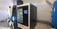 CNC数控立式加工中心 DMG MORI ULTRASONIC 10 2016-照片 5