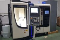 CNC verticaal bewerkingscentrum DMG MORI ULTRASONIC 10