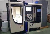Centro de mecanizado vertical CNC DMG MORI ULTRASONIC 10