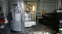 CNC Vertical Machining Center DECKEL Maho DMU 60T 2001-Photo 2