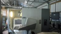 CNC Vertical Machining Center DECKEL Maho DMU 60T 2001-Photo 4