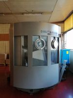 CNC Vertical Machining Center DECKEL Maho DMU 60T 2001-Photo 6