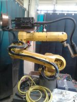 Welding Robot Fanuc ARC MATE 120IC 2010-Photo 2