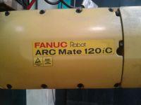 Robot de soldadura Fanuc ARC MATE 120IC 2010-Foto 5
