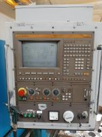 CNC Lathe NILES DFS2/3 1991-Photo 2