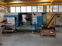 CNC τόρνο NILES DFS2/3