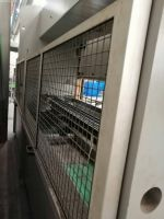 CNC hydraulický ohraňovací lis Safan H-BRAKE 170-4100 TS 1 2005-Fotografie 12