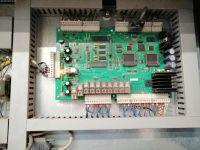 CNC hydraulický ohraňovací lis Safan H-BRAKE 170-4100 TS 1 2005-Fotografie 14