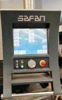CNC hydraulický ohraňovací lis Safan H-BRAKE 170-4100 TS 1 2005-Fotografie 5