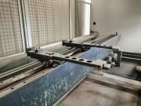 CNC hydraulický ohraňovací lis Safan H-BRAKE 170-4100 TS 1 2005-Fotografie 11